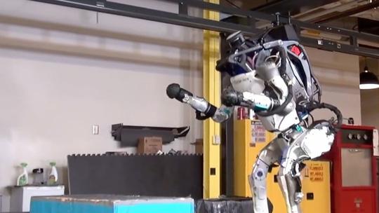 han quoc se dua robot co kha nang giet nguoi vao quan doi