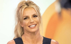 britney spears co the ngung hat vo thoi han