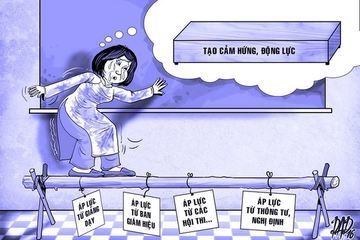 toi lo se chi con nhung guong mat vo hon o hoc duong