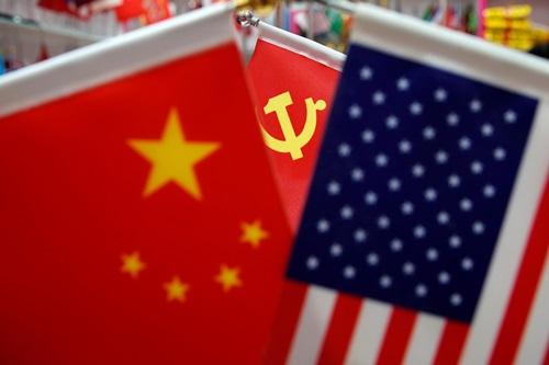Trung Quốc chỉ trích Mỹ 'bịa đặt' việc ép chuyển giao công nghệ
