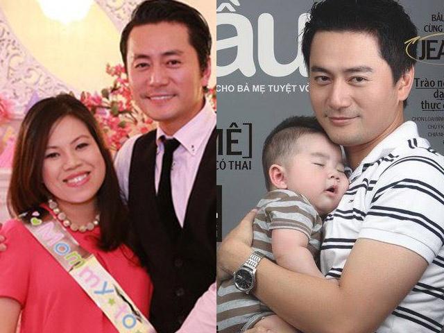 Cuộc sống ở Mỹ với vợ đại gia của 'vua quảng cáo Việt Nam' cát-xê 1,5 tỷ/30 giây