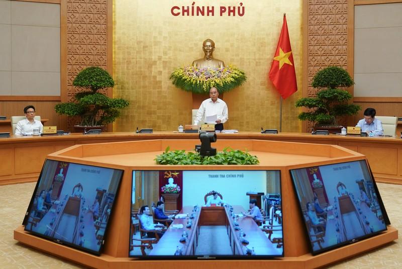 thu tuong khong chap nhan muc tang truong chi 27