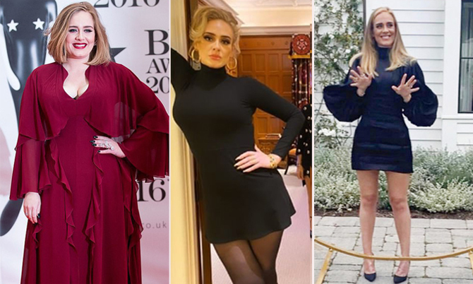 ly do adele giam hon 40 kg