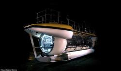Khám phá tàu ngầm vô cực sắp có mặt tại Vinpearl Nha Trang