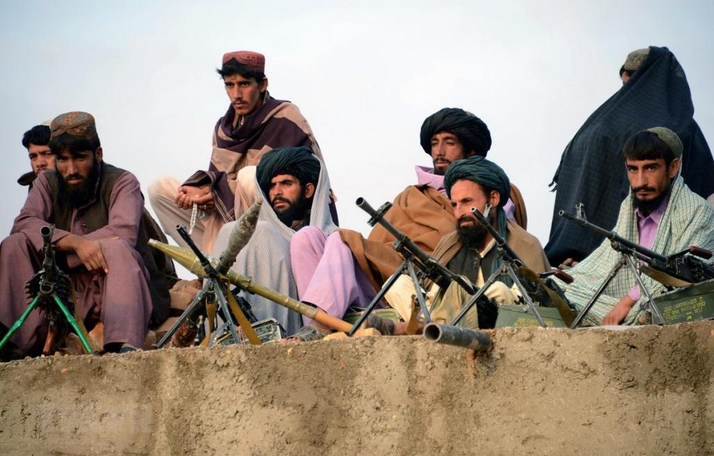 afghanistan tieu diet chi huy khet tieng cua taliban o tinh kunduz