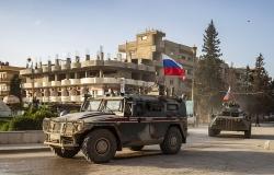 Vì sao Nga muốn mở rộng căn cứ quân sự tại Syria?