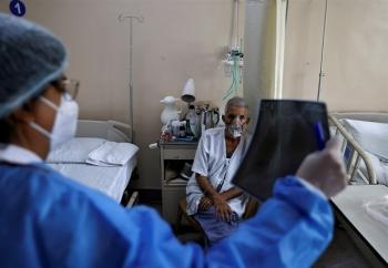 Các đột biến COVID-19 ở Ấn Độ có thể