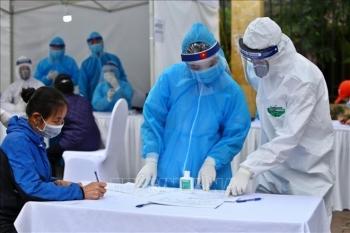 Xử nghiêm tổ chức, cá nhân không khai báo y tế khi trở lại Hà Nội sau nghỉ lễ