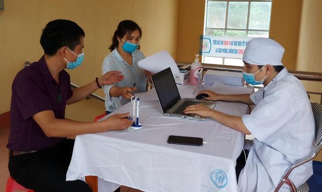 Giám đốc Trung tâm Y tế thành phố Yên Bái bị đình chỉ công tác