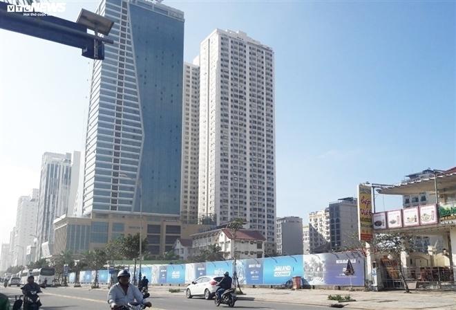 Đà Nẵng công bố 5 địa điểm chuyên gia Trung Quốc mắc COVID-19 từng đến - 1
