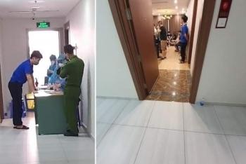 Hơn 40 người Trung Quốc nhập cảnh trái phép, thuê chung cư sống ở Hà Nội