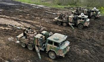 Quân đội Trung Quốc bị chê huấn luyện lỗi thời