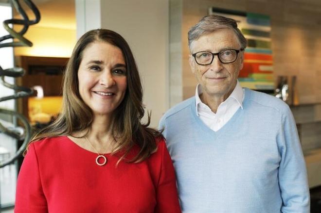 Vì sao tỷ phú Bill Gates và vợ ly hôn? - 1