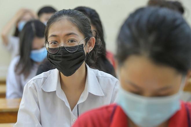 7 địa phương cho học sinh tạm dừng đến trường để phòng dịch COVID-19 - 1