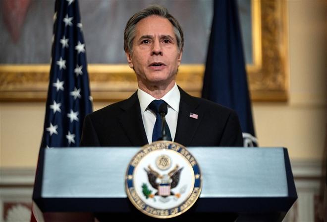 Mỹ kêu gọi Triều Tiên trở lại bàn đàm phán, mong muốn đạt tiến bộ thực chất