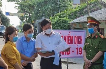 Thêm 2 ca COVID-19 trong cộng đồng tại Hà Nội và Đà Nẵng