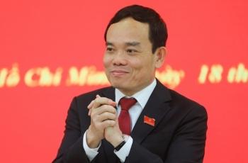 Phó bí thư TP HCM làm Bí thư Thành ủy Hải Phòng