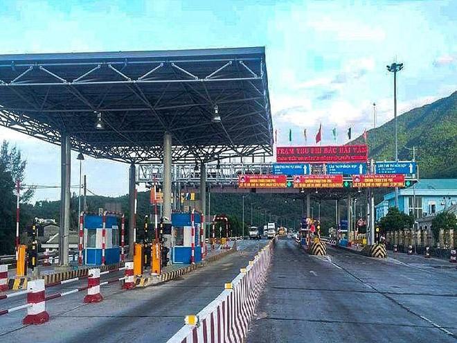 Phí hầm đường bộ Hải Vân tăng kịch trần: Đúng lộ trình nhưng thiếu tính chia sẻ ảnh 2
