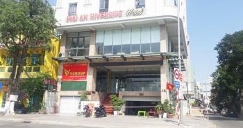 Đà Nẵng thêm 1 nhân viên khu vực massage trong khách sạn dương tính nCoV