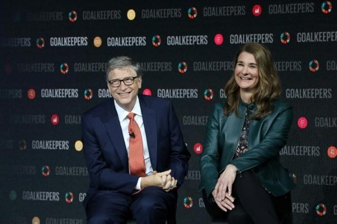 """Tuyên bố ly hôn, Bill Gates sẽ không còn là """"siêu tỷ phú""""?"""