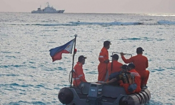 Không chấp nhận để Trung Quốc hiện thực hóa tham vọng chủ quyền phi pháp ở Biển Đông