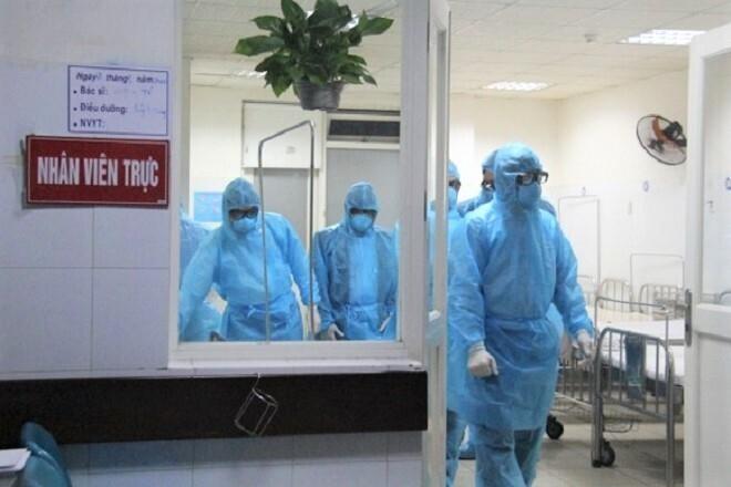 Nguy cơ dịch bệnh COVID-19 ở Hà Nội đang ở mức rất cao