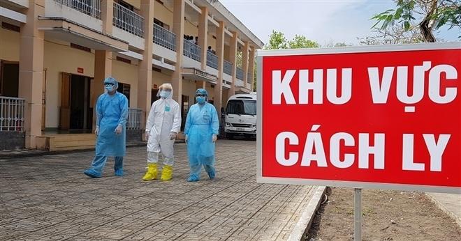 TP.HCM: Bắt được 2 người Trung Quốc trốn khỏi khu cách ly Củ Chi