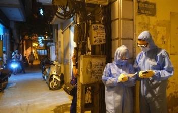 Nam bác sĩ dương tính với SARS-CoV-2 làm việc tại Bệnh viện Nhiệt đới Trung ương