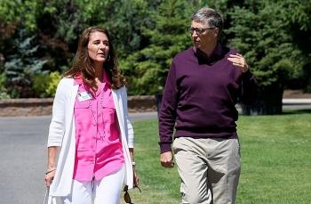 Bill Gates chuyển 1,8 tỷ USD cho Melinda sau tuyên bố ly hôn