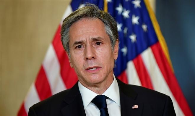 """Ngoại trưởng Mỹ cảnh báo phương Tây 'hết sức cẩn trọng"""" về đầu tư từ Trung Quốc"""