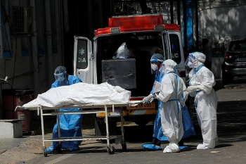 Gần 6,9 triệu người trên thế giới có thể đã chết vì Covid-19