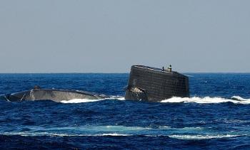 """Chiến lược có thể giúp Mỹ - Nhật chặn """"yết hầu"""" tàu ngầm Trung Quốc"""