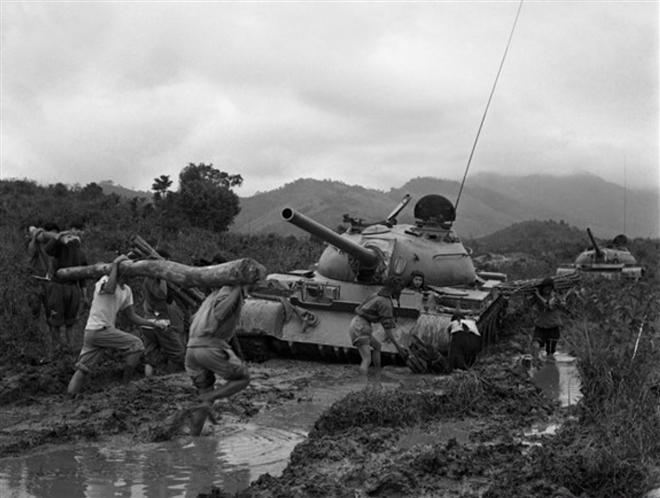 Điện Biên Phủ - Biểu tượng đấu tranh cho hòa bình, độc lập, tự do - 2