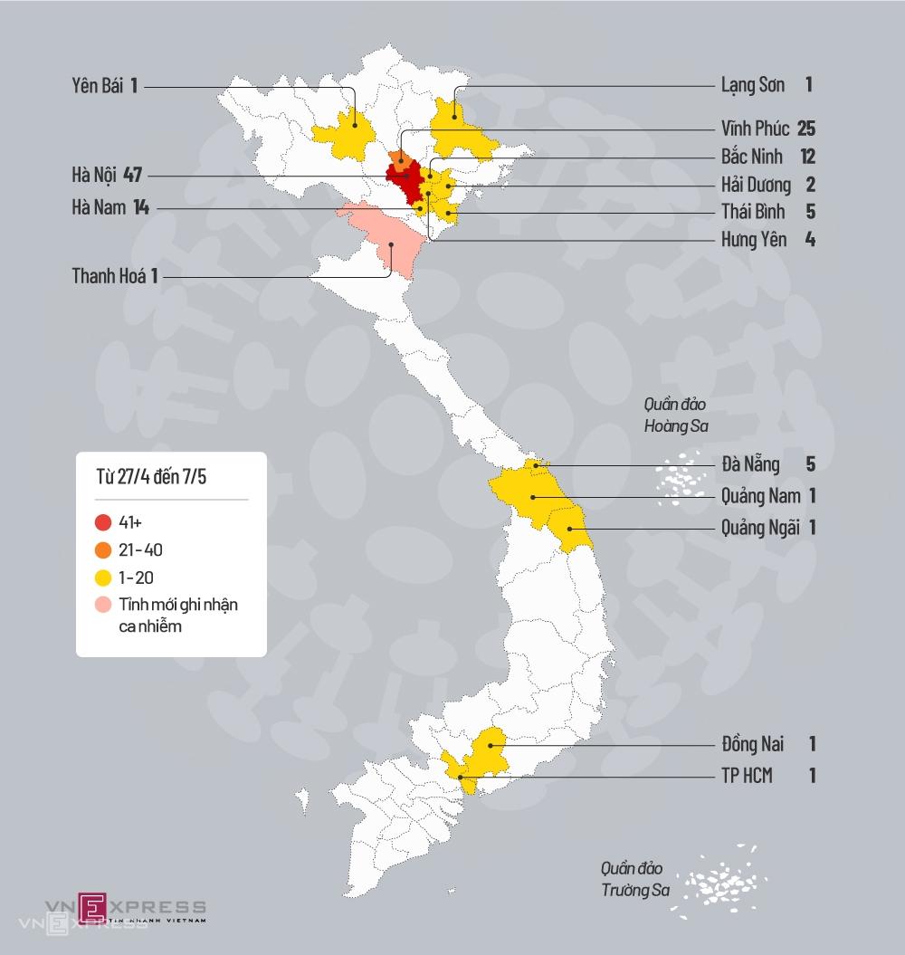 Dịch lan rộng 15 tỉnh thành