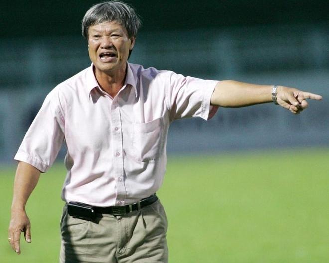Vĩnh biệt HLV Lê Thụy Hải, tài năng xuất sắc bậc nhất của bóng đá Việt Nam - 4