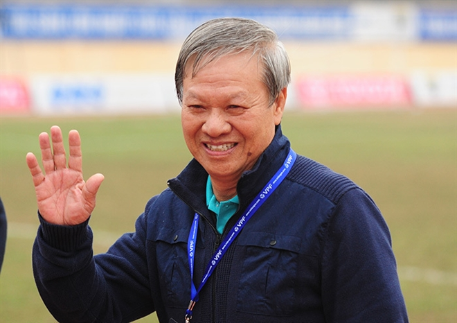Vĩnh biệt HLV Lê Thụy Hải, tài năng xuất sắc bậc nhất của bóng đá Việt Nam
