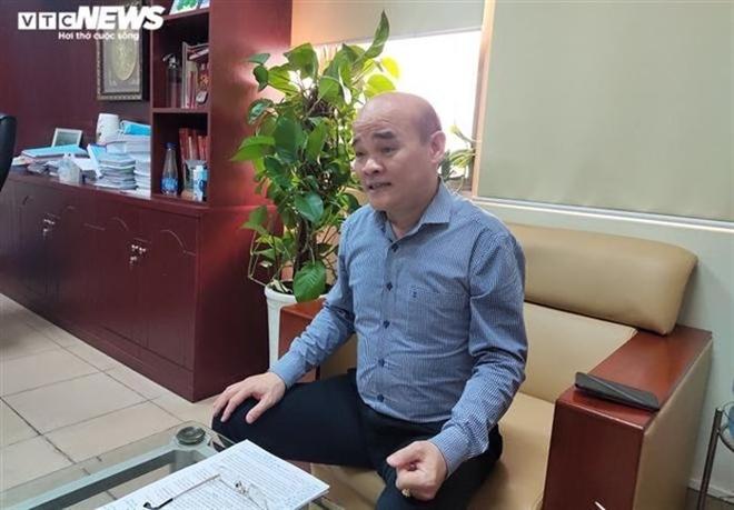 Giám đốc Bệnh viện Tâm thần Trung ương 1 được quay lại điều hành có thoả đáng?  - 1
