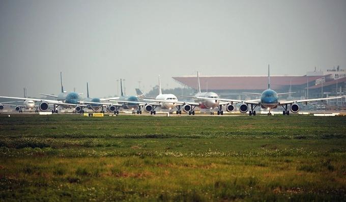 Hàng loạt đề xuất quy hoạch sân bay không được chấp thuận