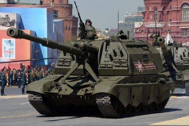 Có gì trong lễ duyệt binh kỷ niệm ngày Chiến thắng 9/5 ở Nga? - 5