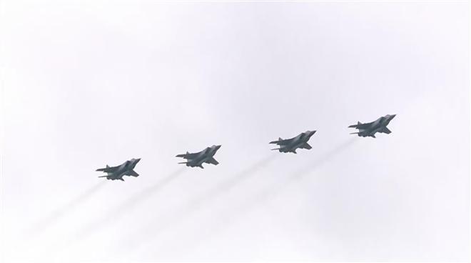 Nga duyệt binh kỷ niệm 76 năm Ngày chiến thắng 9/5 - 4