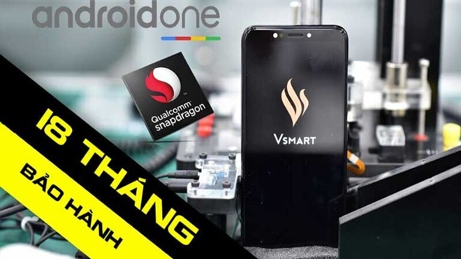 VinSmart dừng sản xuất TV, điện thoại di động, tập trung phát triển cho VinFast