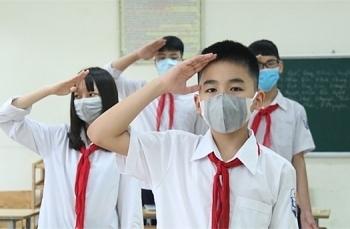 33 tỉnh, thành phố đóng cửa trường học để phòng chống COVID-19