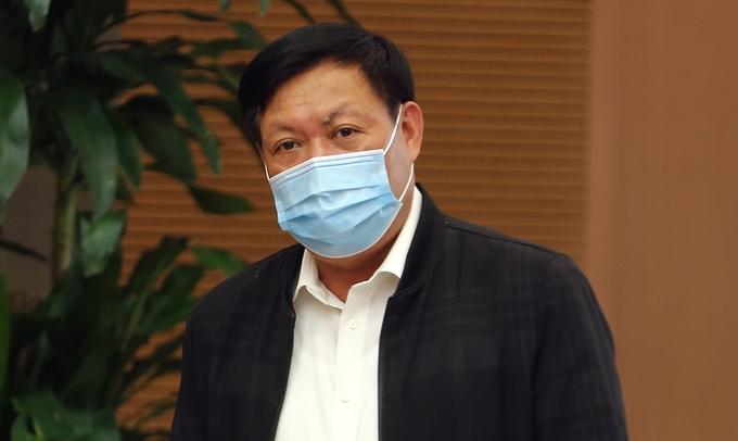 """Thứ trưởng Y tế: """"Việt Nam đang kiểm soát tốt dịch bệnh"""""""
