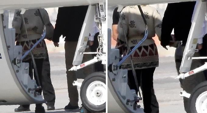 Jennifer Lopez và Ben Affleck nghỉ dưỡng cùng nhau