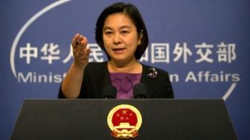 Đài Loan muốn dự phiên họp của WHO, Trung Quốc thẳng thừng từ chối