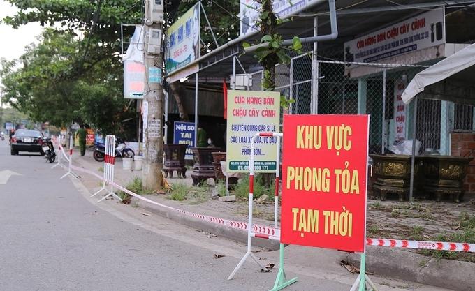 TP Đông Hà yêu cầu người dân hạn chế ra đường