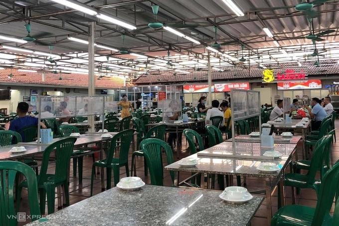 Hà Nội đóng cửa quán bia hơi