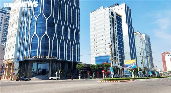 Các khách sạn Đà Nẵng lại đóng cửa, thiệt hại không thể tính bằng tiền - 2