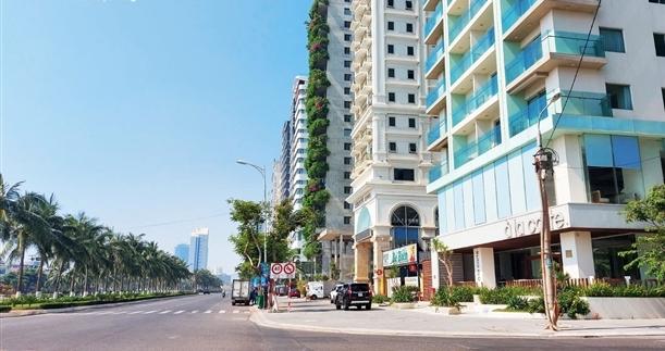 Các khách sạn Đà Nẵng lại đóng cửa, thiệt hại không thể tính bằng tiền