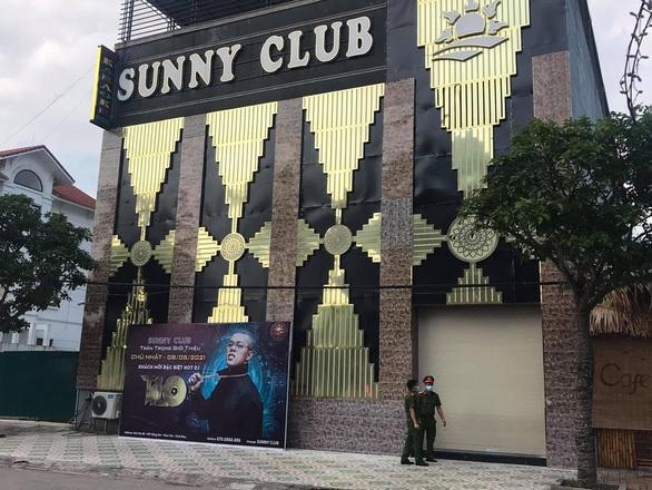 Công an Vĩnh Phúc: Clip giả mạo bar Sunny liên quan trang web cá độ bóng đá